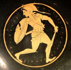 Gorgon myth imagery appears on coins and artwork from Ancient Greece to modern day Ancient Greek Art, Ancient Greece, The Gorgon's Head, Amazons Women Warriors, Female Warriors, Amazonian Warrior, Greek Warrior, Greek Pottery, Pottery Art