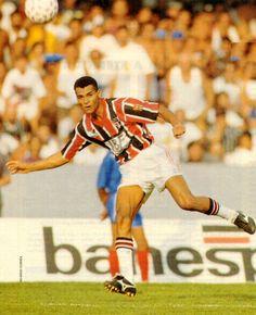 Cafu, São Paulo FC, 1992