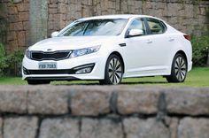 kia optima-- i want this car so bad! the yukon has got to go