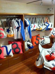 Les sacs à main 727 Sailbags