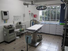 Hospital Veterinario del Valle