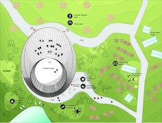 Gallery of MOA Unveils Mobius-Inspired Amphitheatre in Tunisia - 14