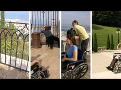 wheelchair tourism Israel