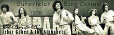 """[23] The Eurovision Song Contest 1978 was the 23rd of its kind, and was held on 22 April 1978 in Paris. With Denise Fabre and Léon Zitrone as the presenters - the first time more than one presenter hosted the contest - the contest was won by Izhar Cohen & the Alphabeta who represented Israel, with their song """"A-Ba-Ni-Bi"""". The winning entry is a love song sung in the Hebrew equivalent of Ubbi dubbi. Translation of the title it's rendered """"I love you"""" in English."""