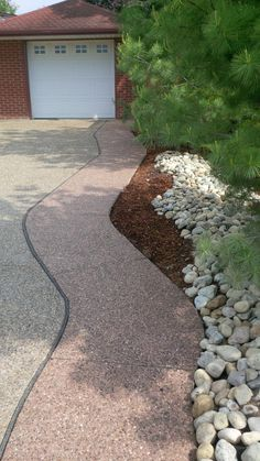 Flagstone Strip Suncast Corporation CPLFSS36 3 ft pack of 24