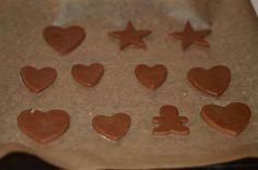 Toruńskie pierniczki - puszyste, mięciutkie i pachnące - Niunioki by Katarzyna Anc-Szczepłek Pudding, Cookies, Christmas, Food, Biscuits, Yule, Xmas, Meal, Custard Pudding