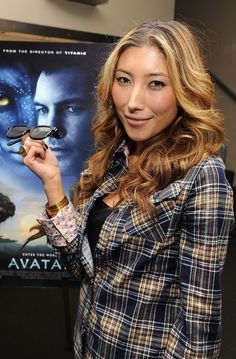 """Dichen Lachman Photos - Actress Dichen Lachman at the Australians In Film screening of """"Avatar"""" at Fox Studios on December 2009 in Los Angeles, California. - Australians In Film Screening Of """"Avatar"""" Dichen Lachman, Joel Kinnaman, Altered Carbon, Woman Movie, Lucy Liu, Gladiators, The Beverly, Best Relationship, Face Claims"""