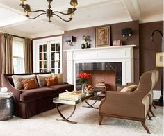 Living room - Home and Garden Design Ideas