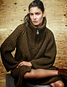 september 2014 issue of vogue russia.