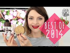 Best Beauty Products of 2014! | essiebutton - YouTube