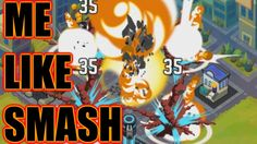 Android RPG | SMASH Monsters Gameplay - City Rampage Smash Monsters, Video Games, Android, City, Youtube, Rpg, Videogames, City Drawing, Video Game