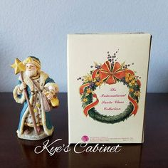 The International Santa Claus Collection  Poland Star
