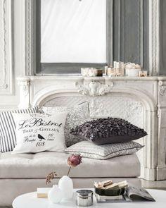 HM Home Spring/Summer collection for 2014 House Design, Interior Design, Home, Pretty Decor, Living Room Diy, Comfort Design, Chic Home Decor, Shabby Chic Homes, Home Decor