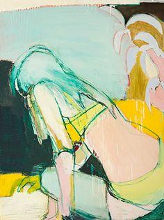 Monday Art Lessons with Mia Oatley – Tabula Rasa