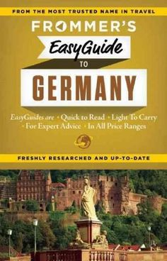 Quick to read, light to carry with expert advice in all price ranges, Frommer's…