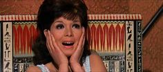 Jeanne Roland - The Curse of The Mummy's Tomb (1964)