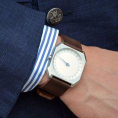 Slow Jo 24 Hour Watch
