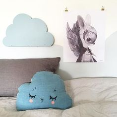 Among the Clouds, our next collection. Sneak peak of Mr Oscar Art Wall Kids, Wall Art, Special Gifts, Print Poster, Snoopy, Nursery, Clouds, Instagram Posts, Prints