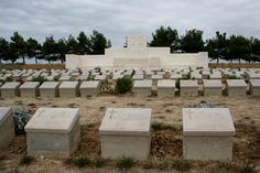 "Military history fans certainly knows the Anzac, short for ""Australian and New Zealand Army Corps"", these troops from Oceania, who fought in the First World War. Gallipoli, Canakkale Dardanelles"