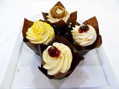 Cup Cake Cheesecake, Desserts, Food, Deserts, Cheese Cakes, Dessert, Meals, Cheesecakes, Yemek