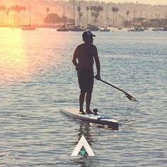 Is it Friday yet?! #aztekpaddles #paddleboarding #supconnect #whatSUP #suplife #standuppaddle