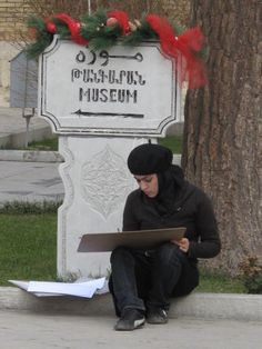 ISFAHAN ARMENIAN MUSEUM AND ARMENIAN CHURCH