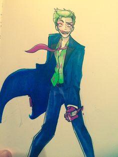 Jocker Batman, Dc Comics, All Superheroes, Joker Art, Dr Strange, Joker Quotes, Kawaii Wallpaper, Gotham City, Dc Universe