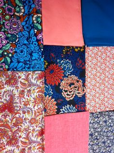 Quilting Patchwork Cotton Fabric Dahlia Black on White 110cm Wide Per 50cm