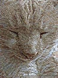 Image result for Mosaic at Tama zoo, Japan