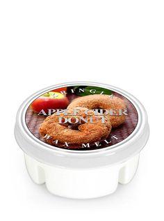 Apple Cider Donut | Potpourri Wax Melts (1.25oz) | Kringle Candle - 2015