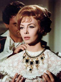 Angélique Marquise des Anges (1964)