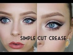 Everything You Need to Know About Cut-Crease