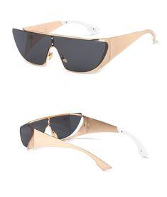 aabc07ef52 Fashionista Women s Wrap Around Sunglasses