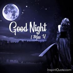 20 Exciting Good Night Miss You Images Thinking About You