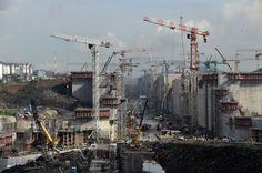 China quer participação no Canal do Panamá e propõe mudanças   #CanalDoPanamá, #China, #Investimento, #JoshuaPhilipp, #Nicarágua, #Panamá, #TransporteGlobal