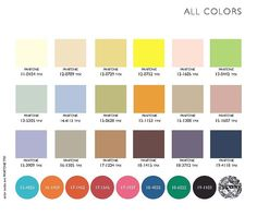 192 best color and design trends 2014 images on pinterest color