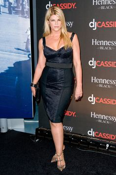 Kirstie Alley Still Dancing after Stars