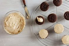 How to Make an Easy, Rich Buttercream Frosting | Epicurious.com