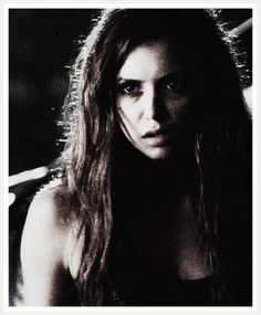 Never call me a bitch!  ︳Katherine Pierce
