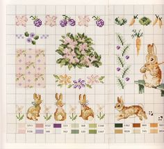 Gallery.ru / Фото #47 - Veronique Enginger. Le monde de Beatrix Potter…                                                                                                                                                                                 Plus