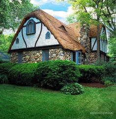 Gallery Custom Steam Bent Shingles Storybook Style A Specialty More