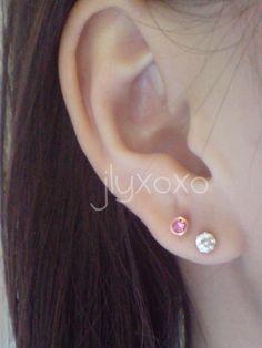 second ear piercing
