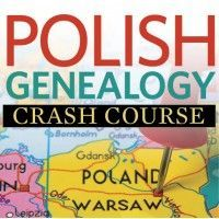 Poland's historical partitions and border changes mean that Polish genealogy records may be in different languages depending where your ancestors lived and when they lived there. From Family Tree Magazine.