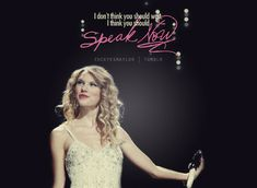 taylor swift quotes from songs   Added: May 20, 2011   Image size: 400x293px   Source: genierose.tumblr ...