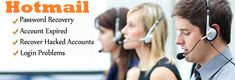 Get more information about hotmail account recovery. Easy tips with easy method contact Hotmail toll free number.