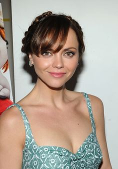 Christina Ricci - The Smurfs 2 premiere in NYC (July 28, 2013)