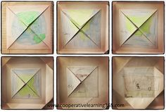 foldables | Geography foldables