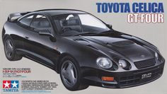 All sizes | ST205 Toyota Celica GT-Four | Flickr - Photo Sharing!