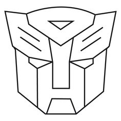 Suffering From Acne? Top Ways To Eliminate Acne ** Check this useful article by going to the link at the image. Transformers Bumblebee, Transformers Prime, Transformer Party, Transformer Costume, Rescue Bots Birthday, Transformers Birthday Parties, Logo Outline, Boy Birthday, Birthday Morning