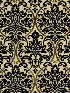Damask- favorite pattern EVER EVER EVER!!
